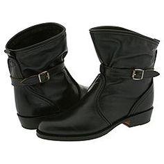 Frye 'Dorado' Short Boots