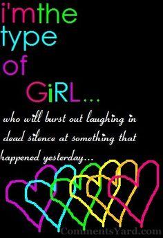 This is soo me! :)