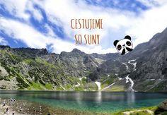 Zdroj: pixabay.com      Slovensko je síce malá krajina, ale má krásnu…