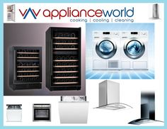 Appliance World has a comprehensive national delivery network in place to complement their large range of items in stock. If you've decided you want a Neff Oven, check out their site and order one today.