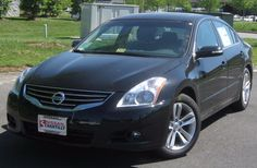 2010 Nissan Altima Review: Specs, Price & Pictures - http://whatmycarworth.com/2010-nissan-altima-review-specs-price-pictures/