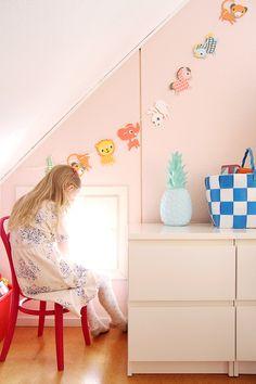 Kids room - Pinjacolada blog