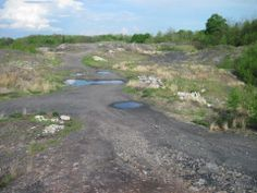 Centralia Pennsylvania, Abandoned, Golf Courses, Road Trip, Country Roads, Fire, Places, Left Out, Road Trips
