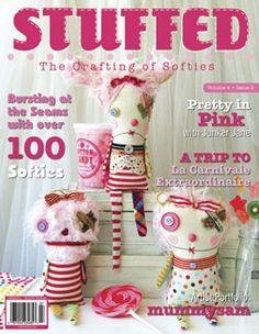 I have heard rave reviews on this Magazine