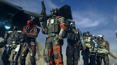 #Featured #Videojuegos #callofduty Así luce el multijugador de Call of Duty: Infinite Warfare