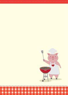 BBQ PIGGY