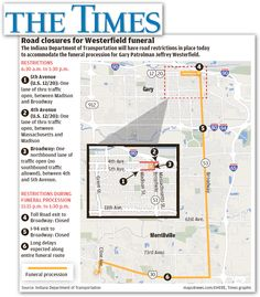 Maps4News in The Times, USA