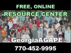 I'm Pregnant Sandy Springs GA, Adoption, Georgia AGAPE, 770-452-9995, I'... https://youtu.be/O_vcc6Y8klk