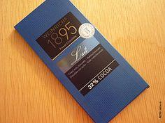 Weinrichs 1895 Lait 32 % Cocoa