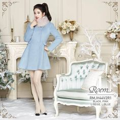 Suzy is an elegant lady for 'Roem's winter wear | http://www.allkpop.com/article/2014/11/suzy-is-an-elegant-lady-for-roems-winter-wear