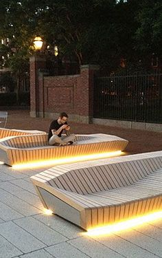 Alternate for Public Bench: 261+ Amazing Ideas http://freshouz.com/resting-chairs-an-alternate-for-public-bench/
