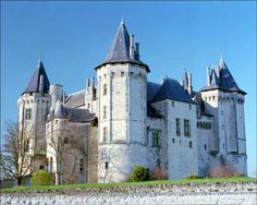 French Wine, Castles & Hotel N Portal, French Wine, French Chateau, Barcelona Cathedral, Europe, Mansions, Architecture, House Styles, Building