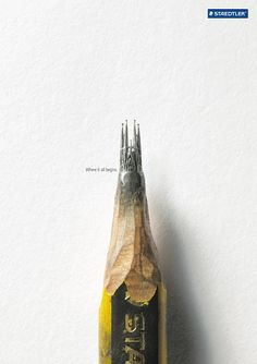 Publicidad Staedtler