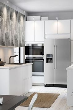 Your dream kitchen? Coming right up! Whether you're into a sleek & modern look or love a traditional feel, you can create the IKEA SEKTION kitchen that fits your style, life and budget. Click to learn more!