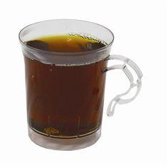 8 oz Classicware Plastic Coffee Mugs