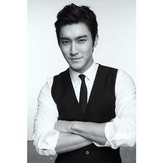 Siwon Super Junior