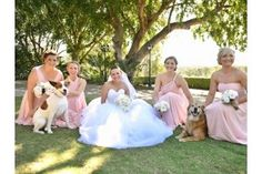 JESS COMMENTED ON APR 15,2016 Jess`s girls in the multi-wear bridesmaid dresses from you look so fantastic together!