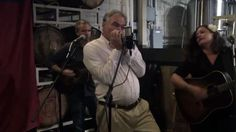 Balloon fanatic Tim Kaine is also of course very good at harmonica Image: twitter @kailanikm  By Max Knoblauch2016-08-16 15:41:03 UTC  You know the old saying: the people want a president they can drink a beer with and they also want a vice president they can put in their folk americana cover band.  Well the people are in luck because Tim Kaine is ready to jump in for any harmonica solos you may need.  Kaine showed his harmonica chops at a bar in Asheville North Carolina on Monday joining in…