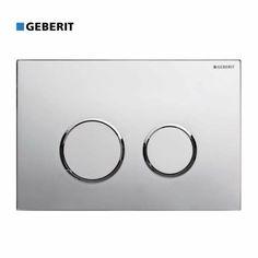 Geberit Sigma 20 Dual Flush Cistern Plate