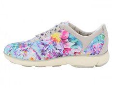 pantofi sport geox multicolori Slip On, Sneakers, Sports, Fashion, Tennis, Hs Sports, Moda, Slippers, La Mode