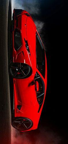 (°!°) Ares Design Lamborghini Huracan