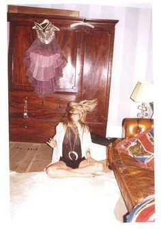 Kate Moss/Jeurgen Teller