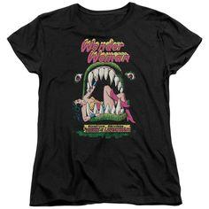Dc - Jaws Women's T-Shirt