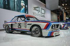 Embedded image Bmw Vintage, Vintage Race Car, Garages, Ferrari, Bmw E9, Nascar, Super Images, Bmw Classic Cars, Bmw Love