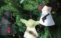 Lavoretti per Natale con il pannolenci: idee creative - Lavoretti per Natale con il pannolenci: idee creative