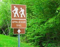 10 famous Appalachian Trail hikers:   The Appalachian National Scenic Trail, or simply the AT, is a hiker's Mount Everest. The 2,181-mile trail stretches from Georgia to Maine, and about 11,000 people have informed the Appalachian Trail Conservancy that they've completed the epic trek.