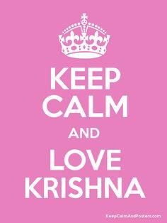 Krishna <3