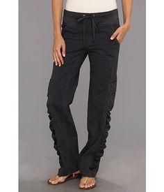 XCVI Monte Carlo Pant Lychee Seed - Zappos.com Free Shipping BOTH Ways