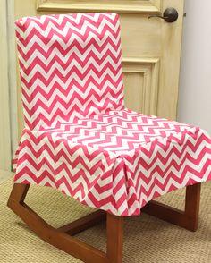 Chair Slipcover | Dorm Suite Dorm
