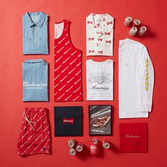 We're giving away our @beentrill x @budweiser goods. Stop by our IG for your shot. #pacsun spr.ly/6010BQqvO