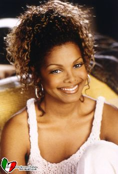 Janet Jackson... From My Fav Video of hers... Again... My Fav Song!!!