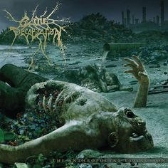 Cattle Decapitation 'The Anthropocene Extinction' In Stores August 7th, 2015. Check out www.metalblade.com/cattledecapitation for new tracks, videos, trailers, special offers, info, and more.