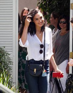 Gal Gadot's iPhone case: Wally by Distil Union