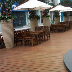 Anti-expansion outdoor composite flooring suppliers