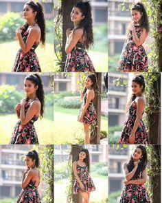 Photos: Shivangi Joshi captured in different moods Friend Poses Photography, Teenage Girl Photography, Portrait Photography Poses, Photography Poses Women, Best Photo Poses, Girl Photo Poses, Girl Photos, Photo Shoot, Stylish Photo Pose