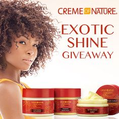 I just entered Creme of Nature Giveaway to win some amazing curly hair prizes on NaturallyCurly.com! You should enter too. It's easy, click here: http://www.naturallycurly.com/giveaways/Creme-of-Nature-Giveaway/st/543ff6cf9307c4.88783658