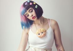 Exclusive: You Won't Be Able to Get Melanie Martinez's Sweet and Sad New Pop Song Out of Your Head
