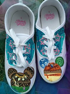 41 Best Mickey shoes images  408079ced