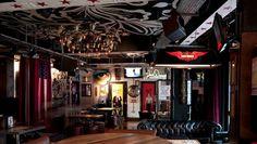 Roadtrip Bar, Shoreditch - London