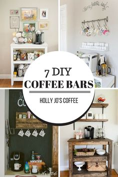 7 Coffee Bars