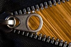 How to Remove and Replace an Old Zipper Slider