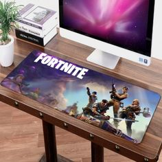 New 2018 Battle Royal Large Full Desk Gaming Mouse Pad Pc Epic Gamer Mouse-Pads Boys Room Decor, Desktop Accessories, Gaming, Laptop, Free Shipping, Battle Royal, Mousepad, Room Ideas, Fans