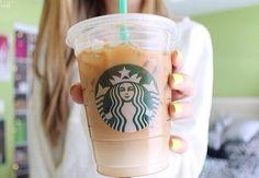 Iced coffee ♡
