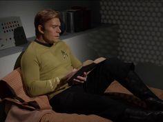 Star Trek Continues: Season 1, Episode 2 Lolani (8 Jan. 2014)  Vic Mignogna, Captain Kirk