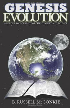 I would love -  Genesis Evolution: A Unique Way of Uniting Christianity and Science, an LDS Perspective (Understanding Mormon Doctrine and Evolution Together) (Volume 1)