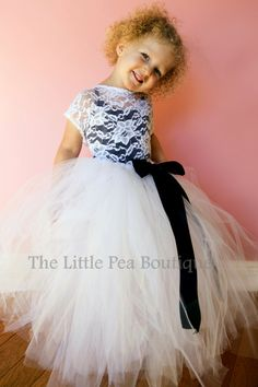 Hey, I found this really awesome Etsy listing at https://www.etsy.com/listing/78948314/alice-flower-girl-tutu-dress-in-white